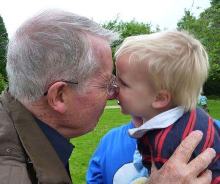 Życzenia na Dzień Dziadka