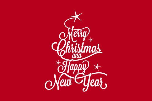 Рождественские поздравления на английском и немецком языках с переводом