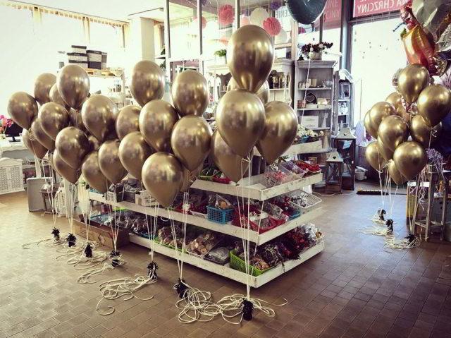 Balony urodzinowe sklep happenings.pl